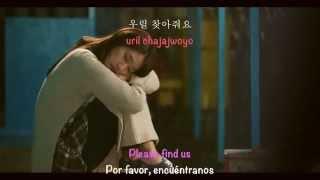 [PINOCCHIO OST] Park Shin Hye (박신혜) - Dreaming a dream (꿈을 꾸다) Eng Español Hang Rom SUB