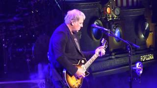 "Rush Clockwork Angels Tour- ""Halo Effect"" (720p HD) Live in Columbus on Sept 20, 2012"