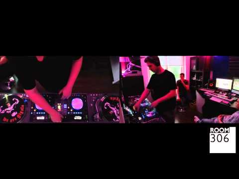 Lucky Done Gone @ ROOM 306 (22/05/2014)