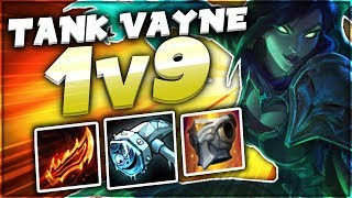 Download TANK VAYNE vs THE WORLD 😎 | Voyboy Mp3 and Videos