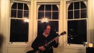 """Franz Lehar - Chet Atkins - """"Vilja Song"""" - Todd Lane"""
