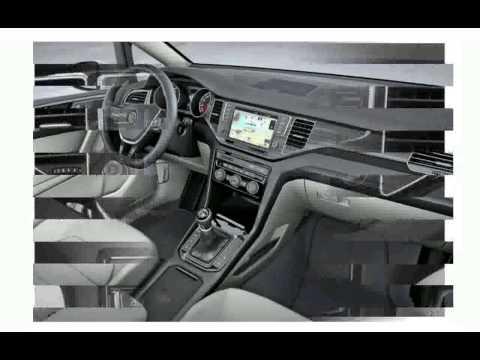 Volkswagen Golf SV (Sportsvan) 2014 Specification and Specs