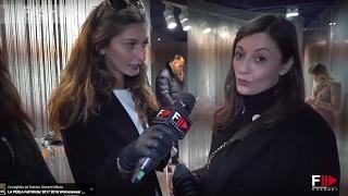 ALBERTO GUARDIANI interview PITTI IMMAGINE UOMO   Fashion Channel