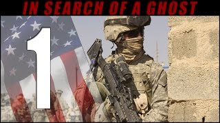 Combat Mission:Shock Force-In Search of a Ghost