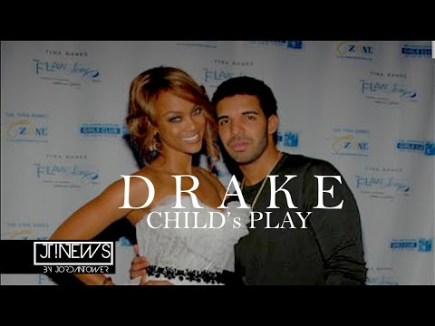 Drake Child's Play Official Music Video...