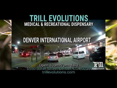 Trill Evolutions - Medical & Recreational Cannabis Center near DIA