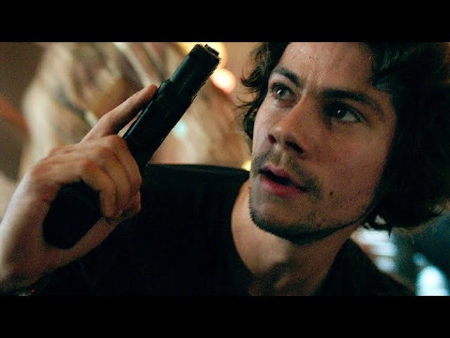 AMERICAN ASSASSIN - GET IT DONE - Trailer :60 - In Theaters September 15