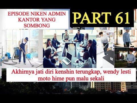 KISAH PEMUDA KAYA YANG JADI CLEANING SERVICE, EPISODE 61 movie A