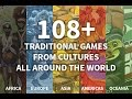 THE BEAD GAME 108 Traditional Games Expansion
