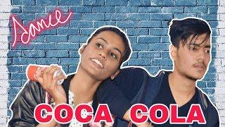 Coca Cola Tu    Coca Coca    Dance choreography    Lakshay    Deeksha