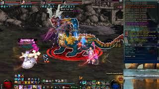 DFO Beast Dungeon [beast] Aiolos