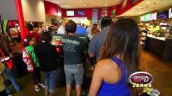 Cinergy Cinemas & Entertainment - Best Cinema Experience - Texas 2014