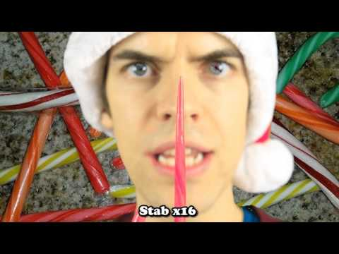 CANDY CANES (full version)