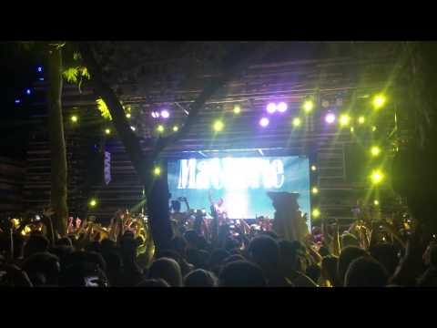 "DJ Antoine Live ""Ma Chérie"" at Kalypso in Zrće 26.7.2015"