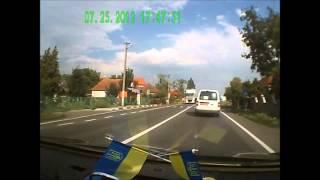 Дорожній Контроль Закарпаття & авто КІА CEED AO 7775 BA