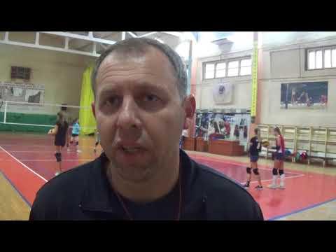 Sportbuk: Відкрите тренування ВК «Буковинка» (Сергій Гринько)