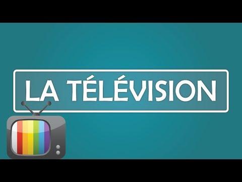 D'OÙ ÇA VIENT #4 - LA TELEVISION