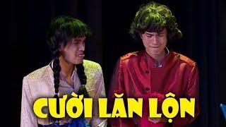 Hài Tết 2019 CƯỜI LĂN LỘN P2 – Hài Huỳnh Phương, Mạc Văn Khoa – Tuyển Tập Hài Việt Hay Nhất 2019