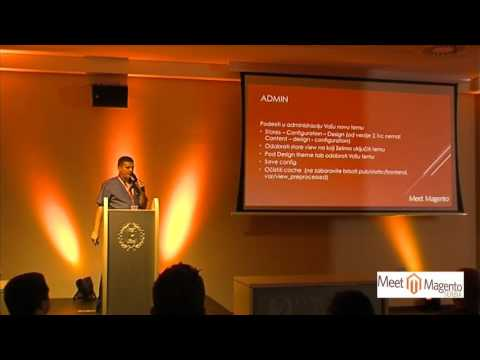 #MM16RS Stanislav Mihić - Magento 2 Frontend Architecture