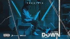 Prodígio: Down (Feat: Gson) (Prod. Mike 11)