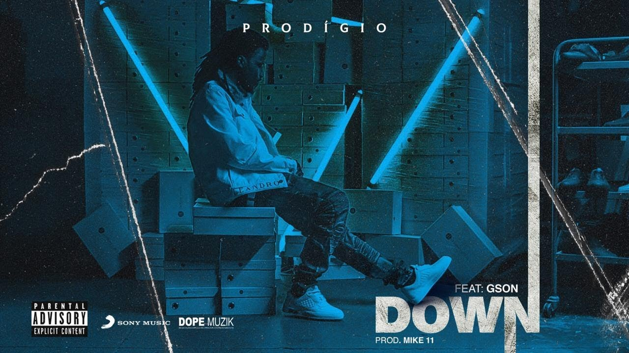Download Prodígio: Down (Feat: Gson) (Prod. Mike 11)