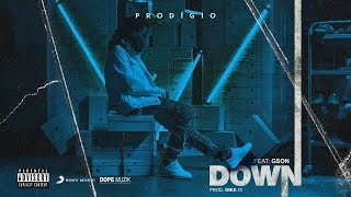 Prodígio:_Down_(Feat:_Gson)_(Prod._Mike_11)