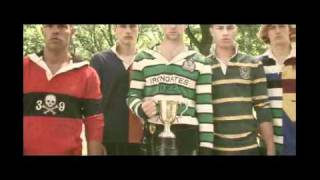 Ralph Lauren - Rugby Collection 2009 (Music produced by Trendsetter)