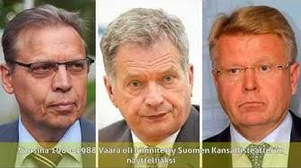 Lauri Väärä - Ura