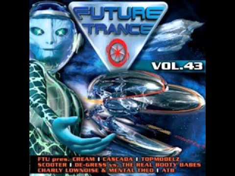DJ CURITY - Future Trance Vol. 43 Mix