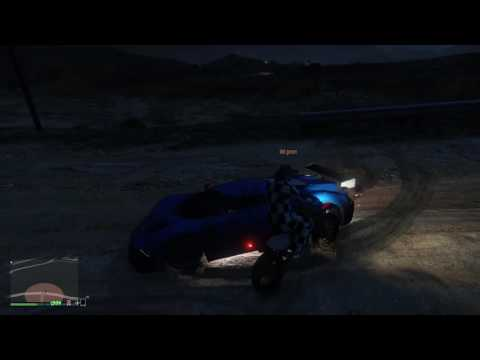 GTA 5 | Broken Musical Horn?