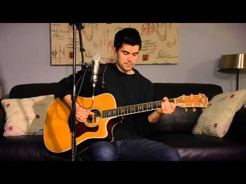Through it All (Cover) | Andrae Crouch