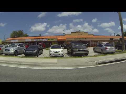 US-1, Dixie Highway, Homestead to Naranja, Florida, 4 August 2016 GP095506