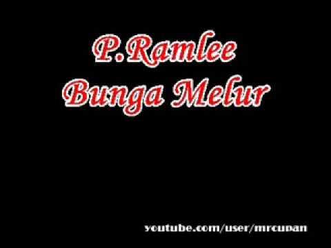 P.Ramlee - Bunga Melur