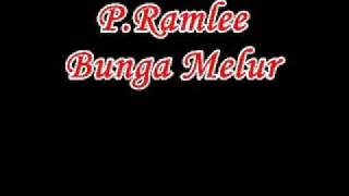 Video P.Ramlee - Bunga Melur download MP3, 3GP, MP4, WEBM, AVI, FLV Desember 2017