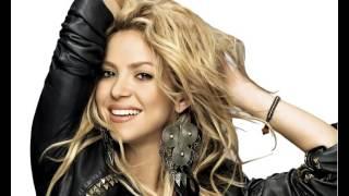 Shakira melomancore