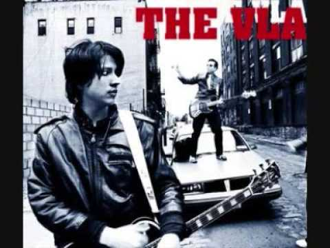 The Vla - When I Am Through With You