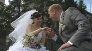 Свадебный клип Александр и Инна Avanta Style