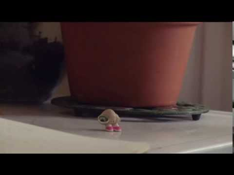 Marcel the Shell One & Two (scored)