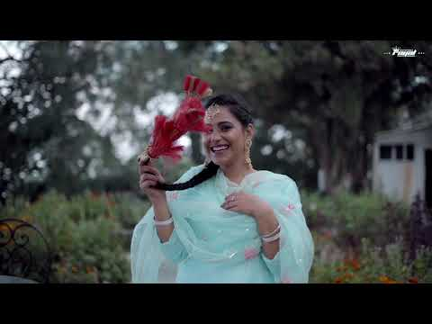 BEST PRE WEDDING SHOOT | IQBAL & AMARDEEP | THE ROTAL PHOTOGRAPHY | PRE WEDDING SHOOT