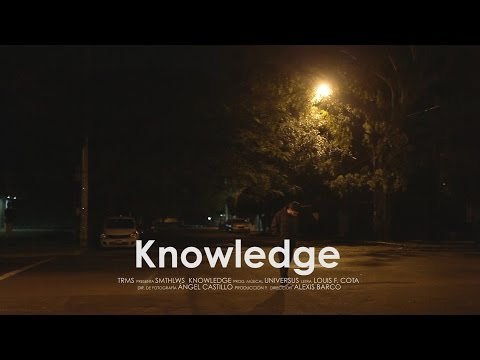 Smth Lws - Knowledge (Video Oficial)