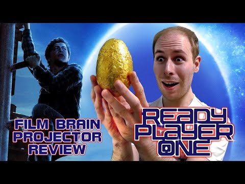 Projector: Ready Player One (REVIEW)