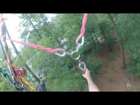 Y Style Custom Tree Swing