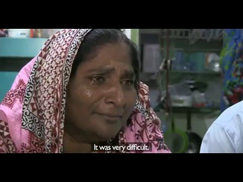 BBC's documentary: Pakistani Christians in Thailand #thaiasylum