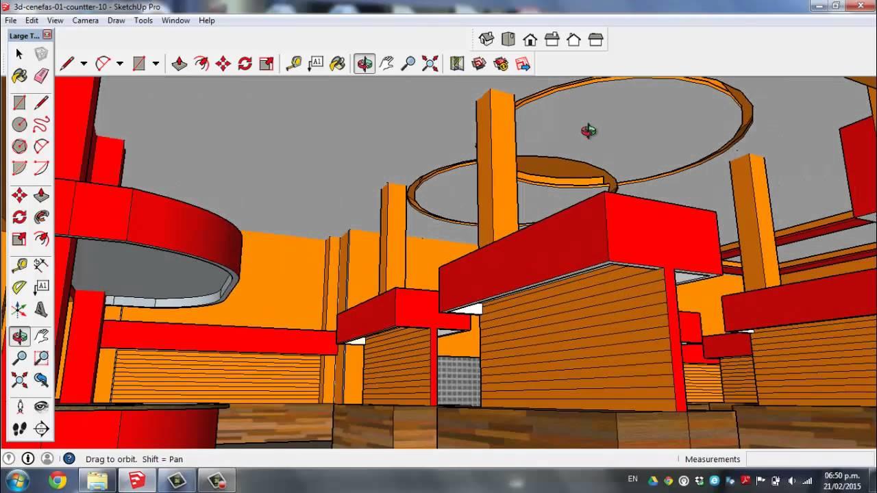 Drywall lima construcci n programa para dibujar proyectos for Programa para dibujar en 3d