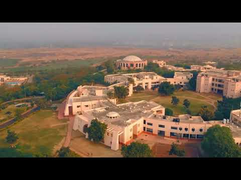 IIM Indore Campus Tour!