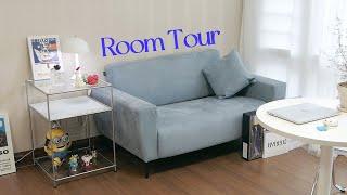 Room tour 카페처럼 꾸민 룸투어 드레스룸,화장실…