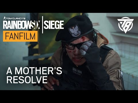 A Mother's Resolve - Rainbow Six Siege Fanfilm - Zofia Bosak