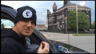 old jail lost vlog ghost adventures