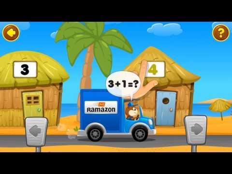 Gratis Download Kids Kindergarten Math Untuk PC