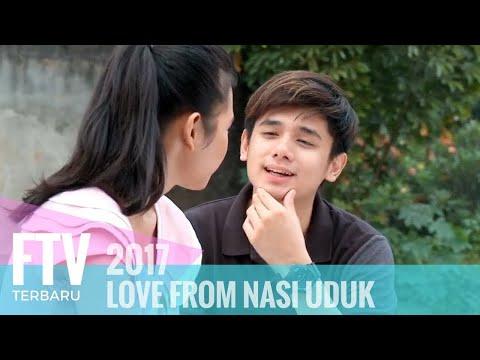 FTV Love From Nasi Uduk | Rayn Wijaya U0026 Indah Permatasari